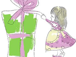 У меня день рождения!!!  Объявляю акцию! | Ярмарка Мастеров - ручная работа, handmade