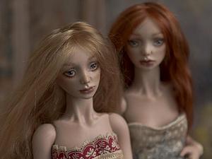 Куклы, доступные для покупки на выставке! | Ярмарка Мастеров - ручная работа, handmade