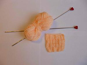 Мастер-класс узор Корзинка для начинающих №1у. Ярмарка Мастеров - ручная работа, handmade.