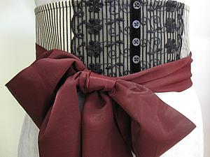 Как и с чем носить пояса, которые делаю я. | Ярмарка Мастеров - ручная работа, handmade