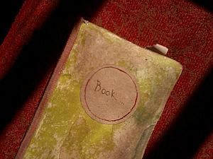 "Делаем книгу-обманку ""Старый Book"". Ярмарка Мастеров - ручная работа, handmade."