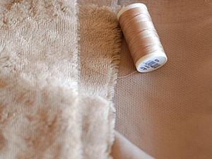 Хотите пощупать ткани для мишек вживую? :) | Ярмарка Мастеров - ручная работа, handmade