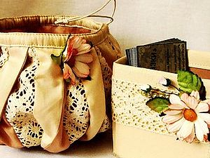 «Омияге – зачем нужны полезные лоскуточки» | Ярмарка Мастеров - ручная работа, handmade