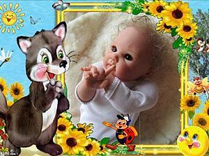 Малыш Павлуша - кукла реборн Инны Богдановой | Ярмарка Мастеров - ручная работа, handmade