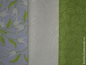 Участвуйте в розыгрыше замечательных тканей! | Ярмарка Мастеров - ручная работа, handmade