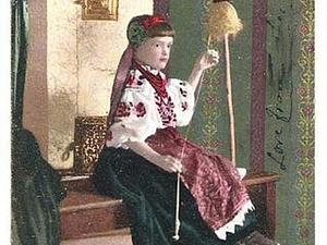 Еще про прядение на веретене | Ярмарка Мастеров - ручная работа, handmade