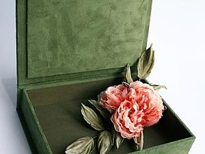 Мастер - класс по коробочкам | Ярмарка Мастеров - ручная работа, handmade