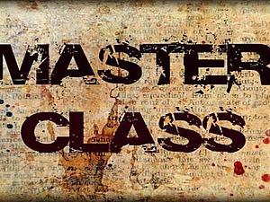 Как защитить мастер-класс в формате PDF. Ярмарка Мастеров - ручная работа, handmade.