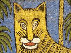 Маляваныя дываны (рисованые ковры) Алены Киш. Ярмарка Мастеров - ручная работа, handmade.