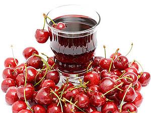 Свежие ягоды и фрукты - уже в продаже! | Ярмарка Мастеров - ручная работа, handmade