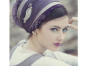 Возможности чалмы. Варианты шляп, собранных на основе шляпы-чалмы. Ярмарка Мастеров - ручная работа, handmade.