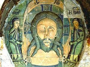 Керамика в православном храме.. Ярмарка Мастеров - ручная работа, handmade.