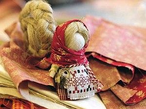 Обережные куклы. | Ярмарка Мастеров - ручная работа, handmade