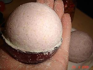 Ароматные бомбочки для ванны с эфирными маслами. Ярмарка Мастеров - ручная работа, handmade.