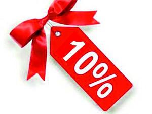 Акция: -10% на весь ассортимент за рассказ о моем магазине! | Ярмарка Мастеров - ручная работа, handmade