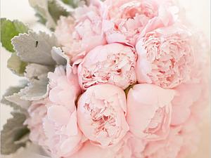 Психология цвета: нежный и романтичный розовый. Ярмарка Мастеров - ручная работа, handmade.