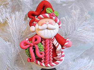 Новогоднее настроение от Kay Miller | Ярмарка Мастеров - ручная работа, handmade