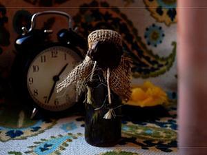 Кубышки-Обереги с Живыми Травами | Ярмарка Мастеров - ручная работа, handmade