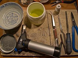 Секреты пайки | Ярмарка Мастеров - ручная работа, handmade