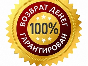 100% гарантия возврата денег | Ярмарка Мастеров - ручная работа, handmade