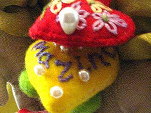 Подарок   Ярмарка Мастеров - ручная работа, handmade