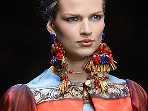 Новое поступление эксклюзивных тканей Haute Couture | Ярмарка Мастеров - ручная работа, handmade