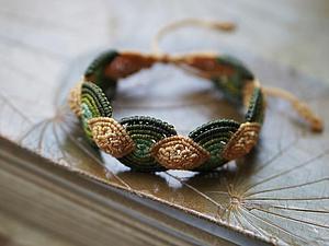 Новые браслеты!   Ярмарка Мастеров - ручная работа, handmade
