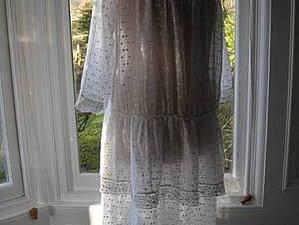 Свадебное платьеЭвардианоской эпохи,отСелин! | Ярмарка Мастеров - ручная работа, handmade
