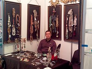 Участие в Выставке | Ярмарка Мастеров - ручная работа, handmade