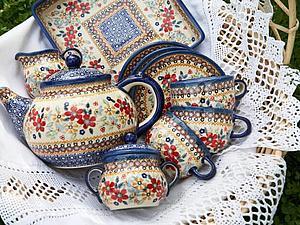 Такая милая керамика | Ярмарка Мастеров - ручная работа, handmade