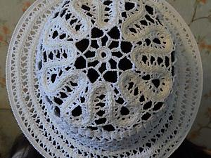 Аукцион на летние шляпки   Ярмарка Мастеров - ручная работа, handmade