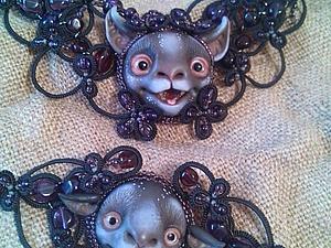 Виноградные двойняшки | Ярмарка Мастеров - ручная работа, handmade