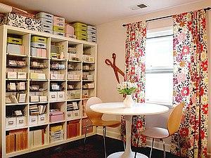Организованное рабочее место — залог успешного и продуктивного творчества. Ярмарка Мастеров - ручная работа, handmade.