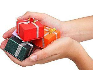 Летний обмен подарками. | Ярмарка Мастеров - ручная работа, handmade