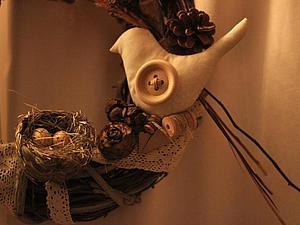 С Новым Годом!!! | Ярмарка Мастеров - ручная работа, handmade