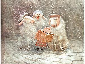 Рождественская акция! - 30% до 11.01! | Ярмарка Мастеров - ручная работа, handmade