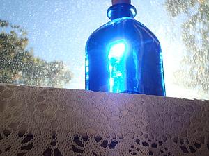 Бутылочки, флакончики, пузыречки:) | Ярмарка Мастеров - ручная работа, handmade