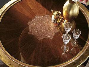 Декор Мебели в Стиле Ретро, Винтаж, Классический Стиль | Ярмарка Мастеров - ручная работа, handmade