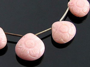 Розовый опал | Ярмарка Мастеров - ручная работа, handmade