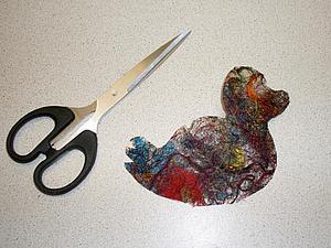 Изготовление бумаги из волокон (для мокрого валяния). Ярмарка Мастеров - ручная работа, handmade.