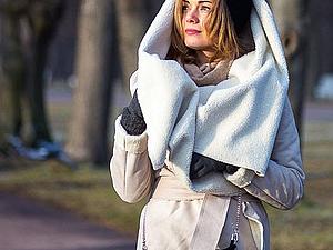 Актриса Анна Миклош с клатчем Marimann | Ярмарка Мастеров - ручная работа, handmade