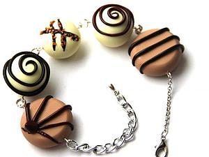 Настоящая конфетка | Ярмарка Мастеров - ручная работа, handmade