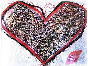 Филумика. Картины из ткани и ниток. | Ярмарка Мастеров - ручная работа, handmade