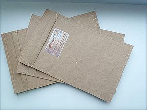 Крафт-пакеты на скорую руку | Ярмарка Мастеров - ручная работа, handmade