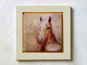 Мне кажется, что Лошадь отличный подарок! А что думаете Вы?   Ярмарка Мастеров - ручная работа, handmade