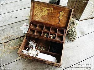 Бесплатная пересылка покупки! | Ярмарка Мастеров - ручная работа, handmade