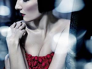 Мода по-русски: Светлана Тегин. Ярмарка Мастеров - ручная работа, handmade.