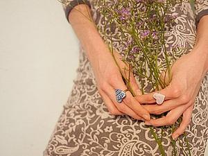 Новые кольца в магазине! | Ярмарка Мастеров - ручная работа, handmade
