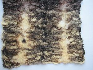 Ещё раз о новозеландской шерсти. | Ярмарка Мастеров - ручная работа, handmade
