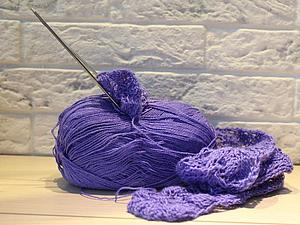 Вязание. Ярмарка Мастеров - ручная работа, handmade.